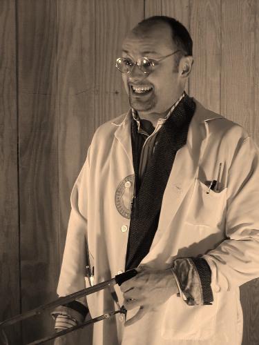 Dr. Sardonic