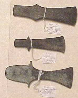 Hittites Weapons And Tools by the Hittites in a