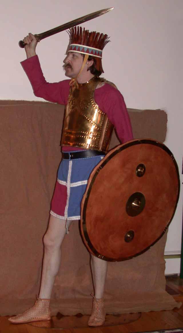 Philistine Soldier Costume | www.pixshark.com - Images ...