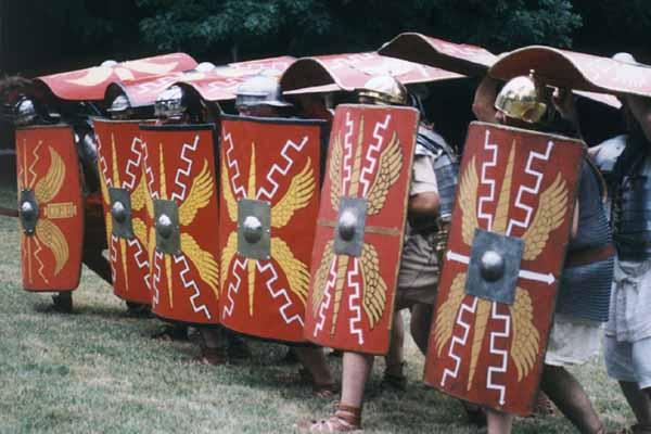 ¿Qué es una legion?