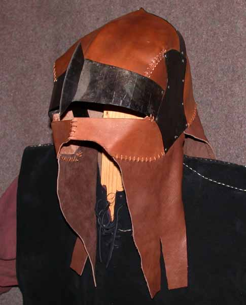 Uruk hai armor solutioingenieria Choice Image